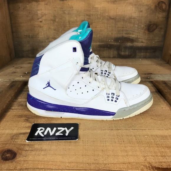 Jordan Other - Nike Air Jordan SC 1 Basketball